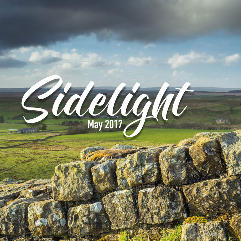 Sidelight | Issue 1