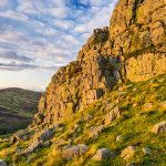 Photographing Northumberland: Housey Crags